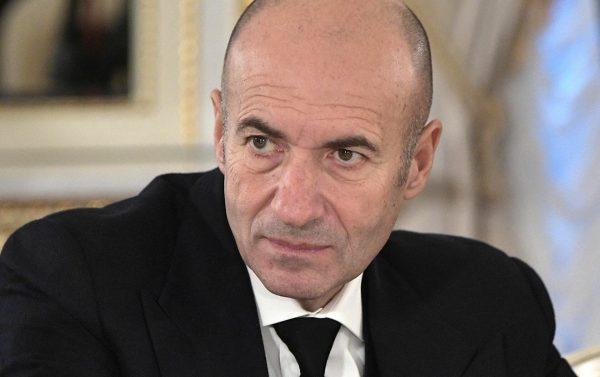Игорь Крутой, фото:lv.sputniknews.ru