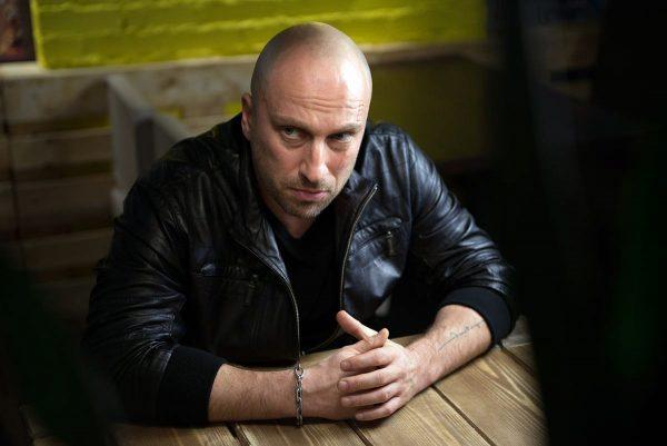Дмитрий Нагиев, фото:eclectic-magazine.ru