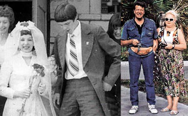 Как получилось так, что известный советский актер Владимир Новиков женился 16 раз