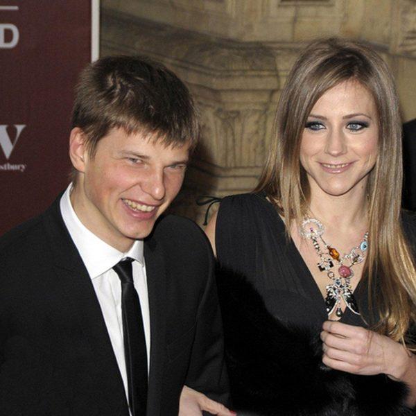 Юлия Барановская и Андрей Аршавин, фото:Яндекс.Дзен