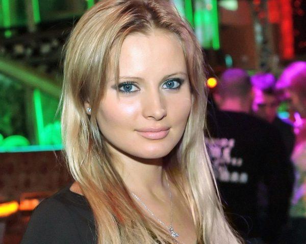 Дана Борисова, фото:hotgeo.ru