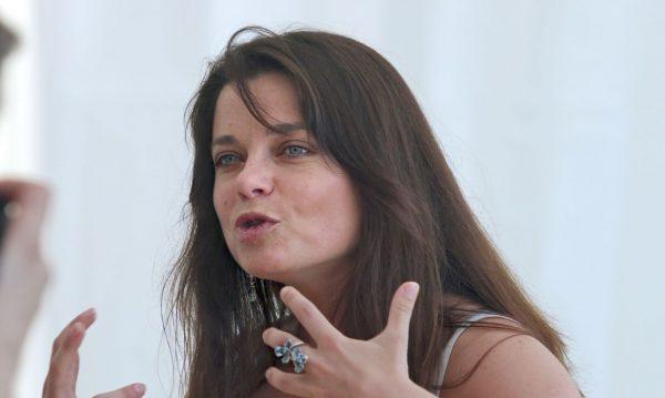 Наташа Королёва, фото:cyber99.net