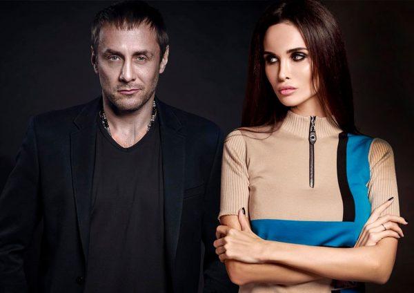 Алана Мамаева, Александр Липовой,