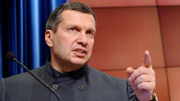 Владимир Соловьев, фото:sport24.ru