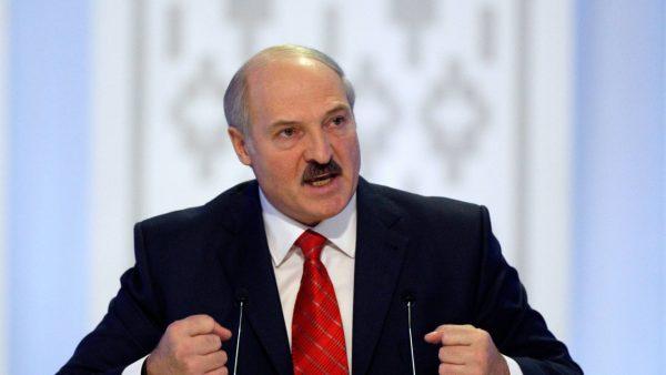 Александр Лукашенко, фото:alex-novosti.ru