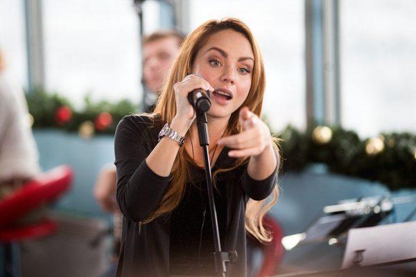 Певица Максим, фото:ruposters.ru