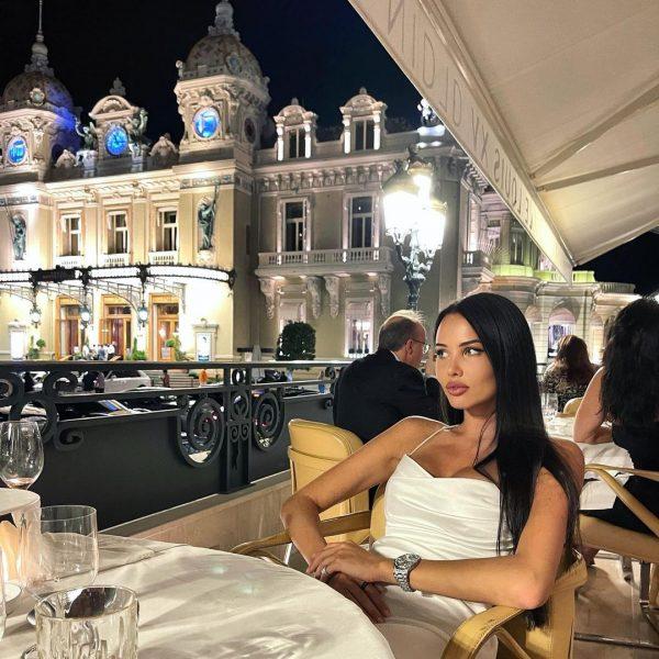 Анастасия Решетова,
