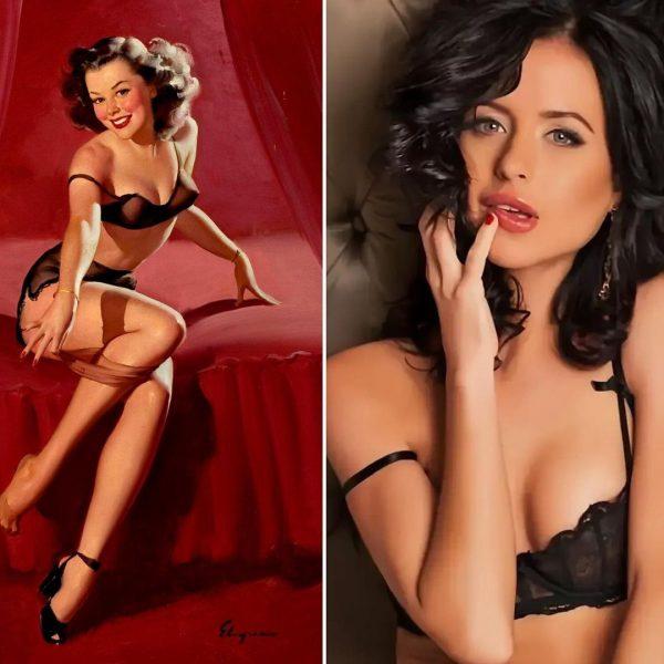 Мирослава Карпович вновь под ударом после того, как известный актер назвал ее Королевой красоты