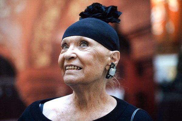Светлана Светличная. фото:tvc.ru