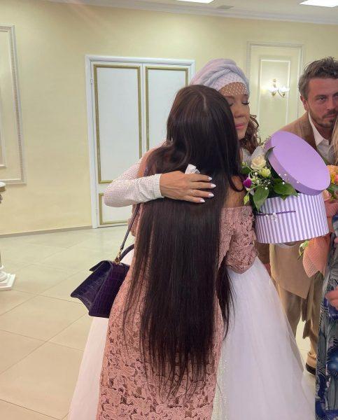 Свадьба Азизы