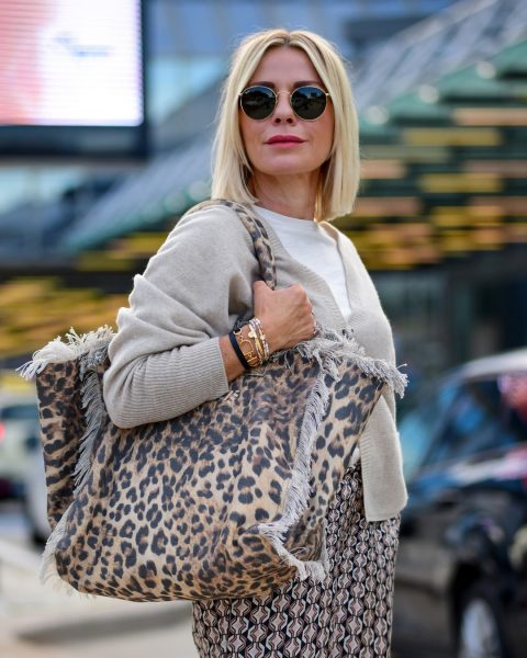 Самые модные сумки на осень-зиму 2021-2022: последние тенденции и тренды, фото новинок