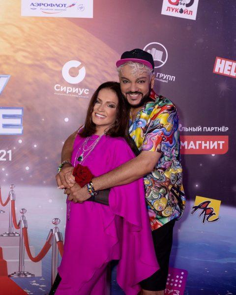 Филипп Киркоров, София Ротару,