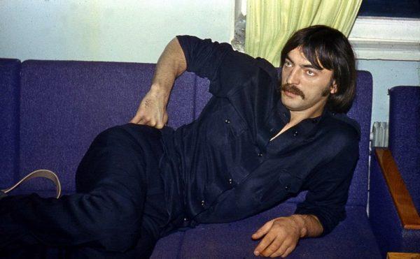 Михаил Боярский,