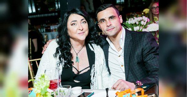 Лолита и Дмитрий Иванов. Фото odnaminyta.com