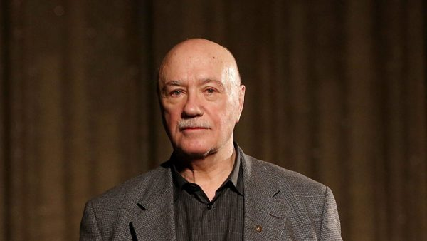 Леонид Куравлёв, фото:profile.ru