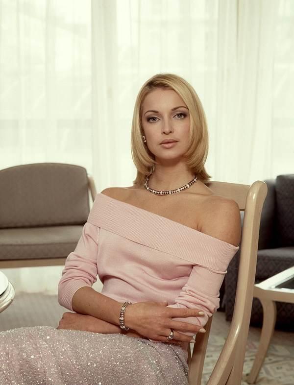 Анастасия Волочкова. Фото