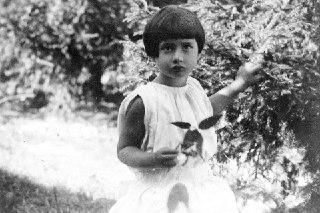Дочка Андрея Чуковского, фото: НеМалахов