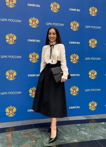 Виктория Дайненко,