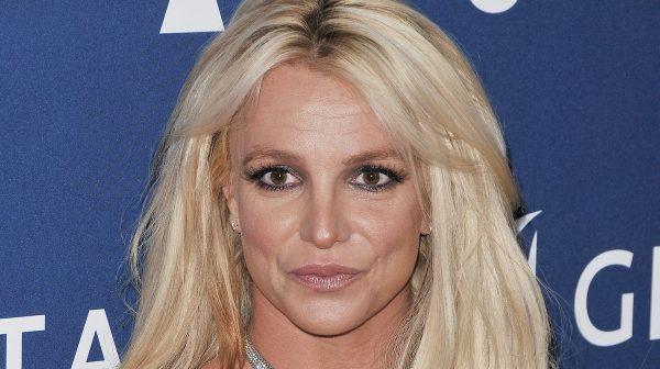 Бритни Спирс сейчас. Фото popcornnews.ru