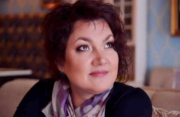Наталья Исаева. Фото kirov-portal.ru
