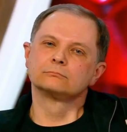Сын Леонида Утёсова покончил с собой в московском тире