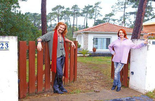 Дом Марины Анисиной. Фото Инстаграм и Джигурды