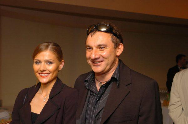 Мария Голубкина и Николай Фоменко, фото:goodhouse.ru