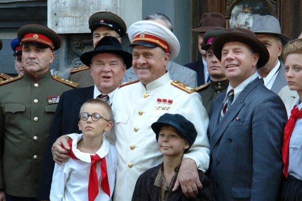 """Кадр из фильма """"Ликвидация"""". Фото rg.ru"""