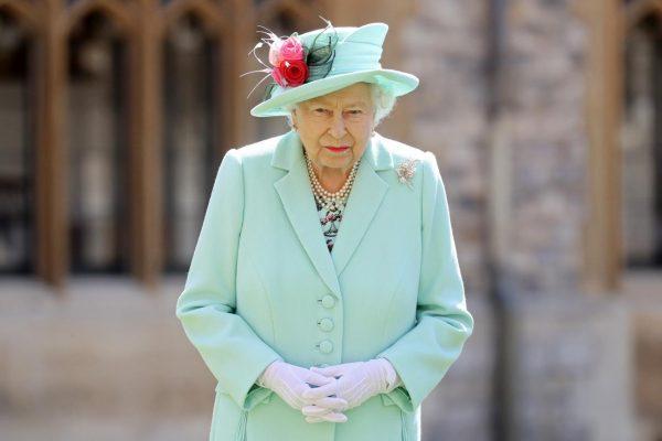 Королева Елизавета, фото:joinfo.com
