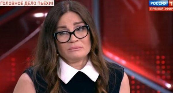 Ирина Безбородова, фото:starhit.ru