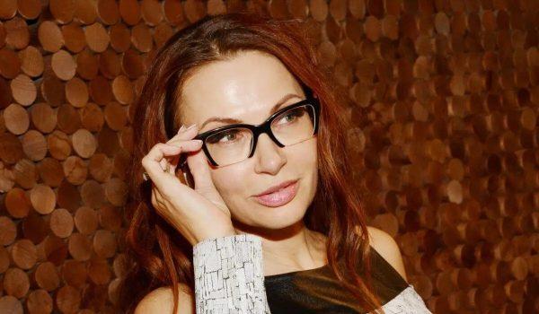 Эвелина Блёданс, фото:filosof.pro