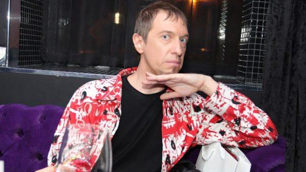 Сергей Соседов, фото:tvcenter.ru