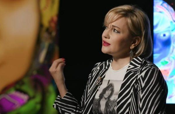 Татьяна Буланова, фото:wday.ru