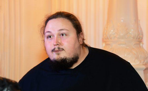 Лука Затравкин, фото:rbc.ru