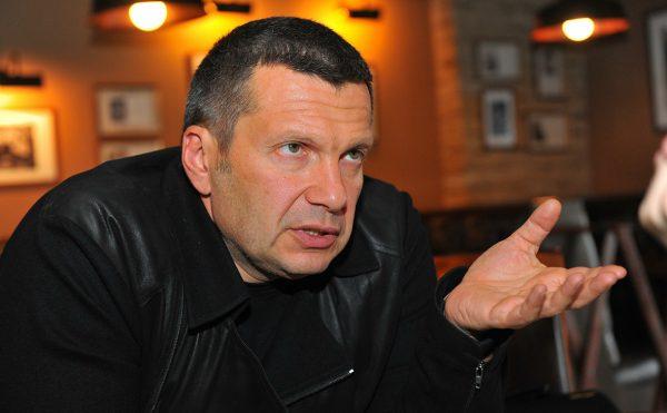 Владимир Соловьёв. Фото РБК