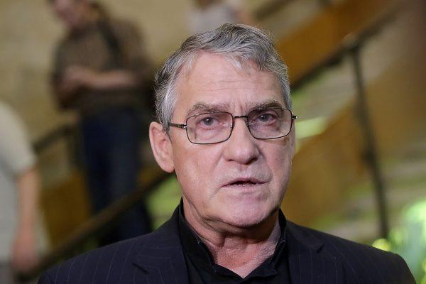Валерий Гаркалин, фото:mk.ru