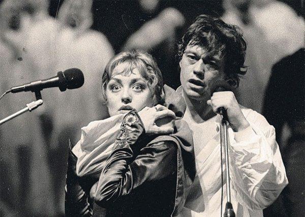 Юнона и Авось. Фото livejournal.com