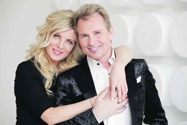 Александр и Эмма Малинины, фото:rusdialog.ru