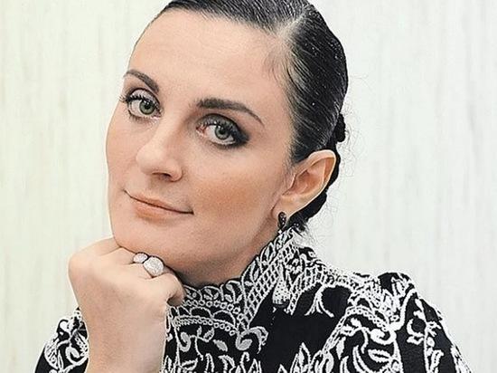 Елена Ваенга. Фото mkchita.ru