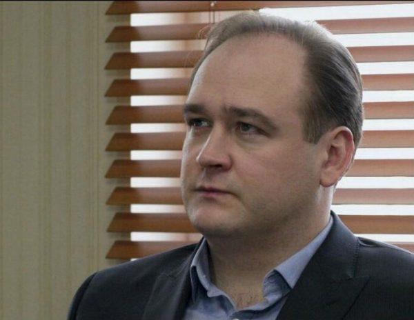 Иван Рыжиков, фото:123ru.net