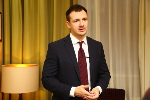 Николай Корженевский,