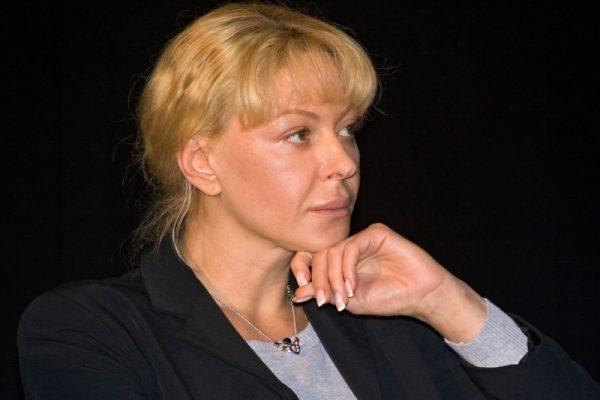 Алёна Бондарчук, фото:sobesednik.ru