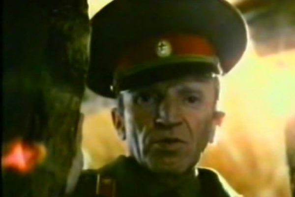Евгений Михельсон в кино. Фото rg.ru