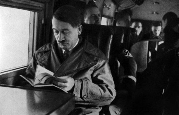 Скелеты в шкафу: кто такие и чем занимаются дети Гитлера, которые до сих пор живы