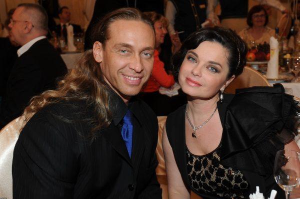 Сергей Глушко и Наташа Королёва, фото:news.myseldon.com