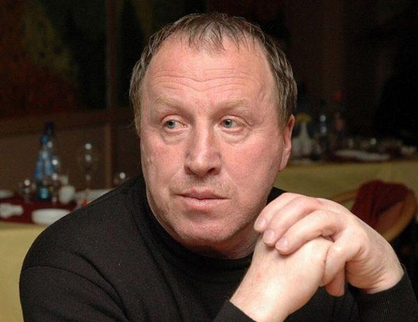 Владимир Стеклов, фото:goodhouse.ru