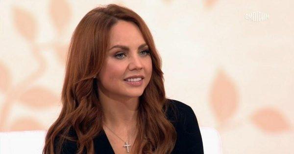 Певица Максим, фото:anews.com