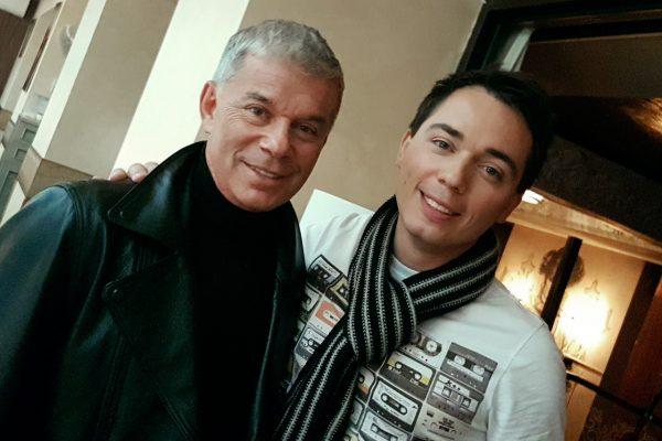Олег и Радион Газмановы, фото:blog.elena-sever.com