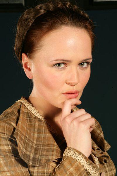 Мария Бортник, фото:ruskino.ru