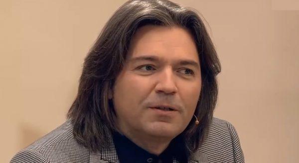 Дмитрий Маликов, фото:sensumclub.com
